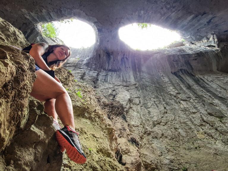 Jaskinia Prohodna