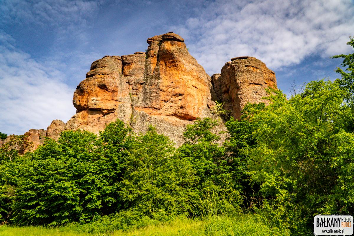 belogradczickie skały